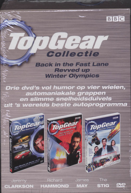 Top Gear Collectie