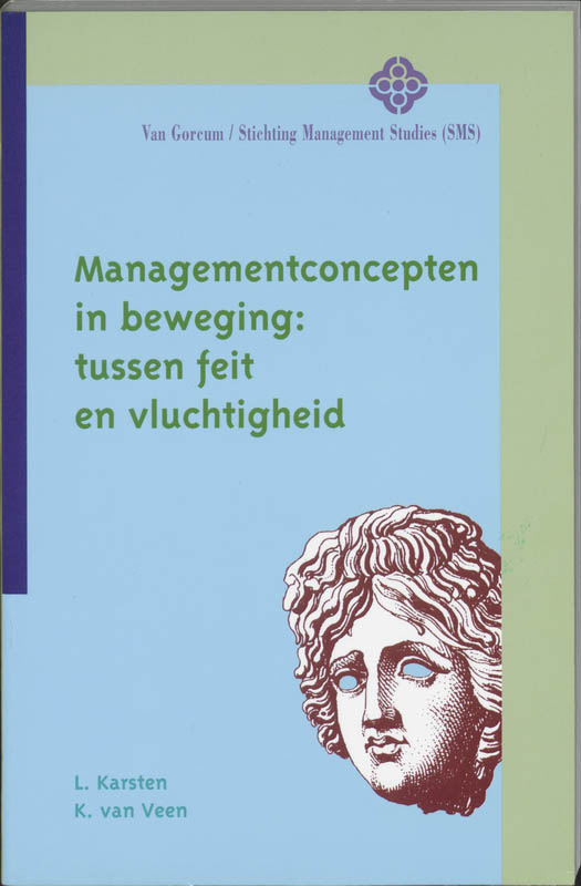 Managementconcepten in beweging