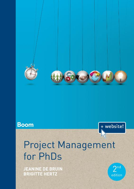 Project Management for PhD's