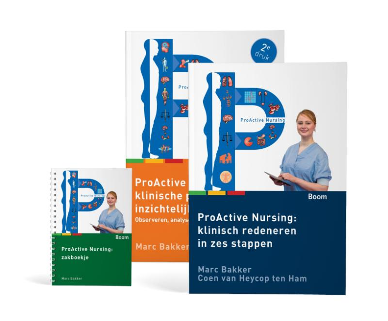 ProActive Nursing: totaalpakket