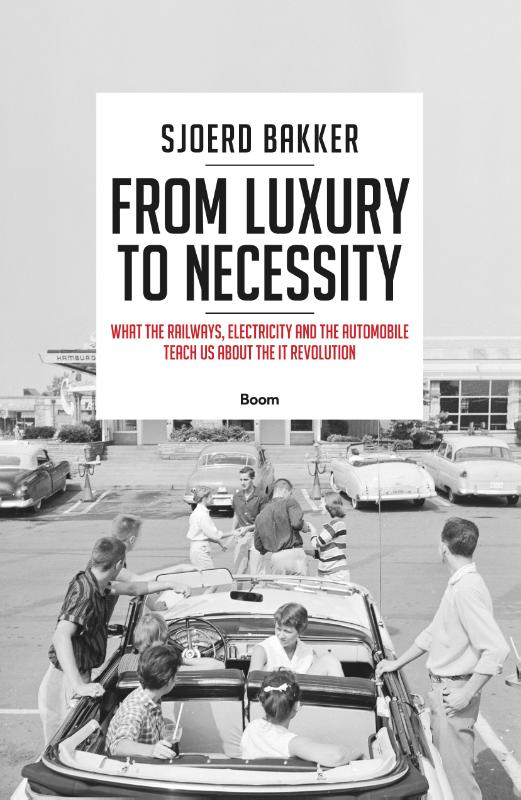 From luxury to necessity