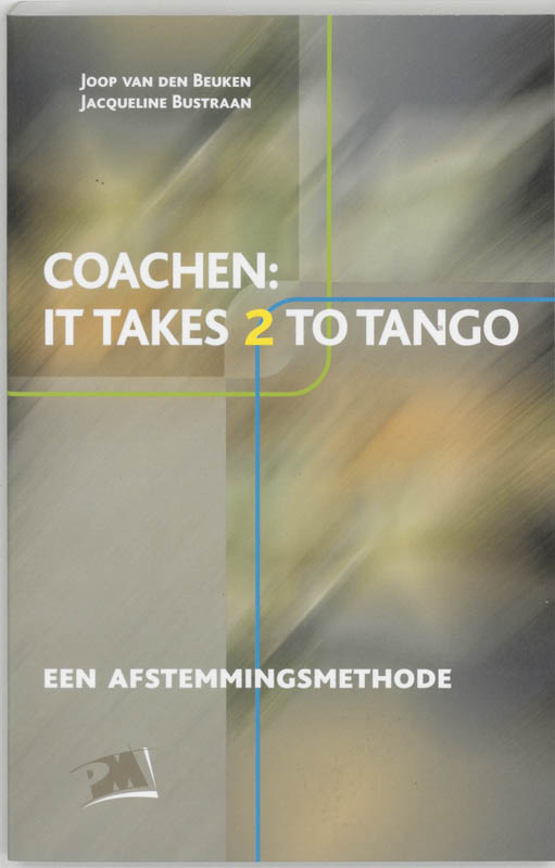 Coachen : it takes 2 to tango