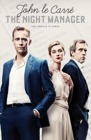 The night manager (De ideale vijand)