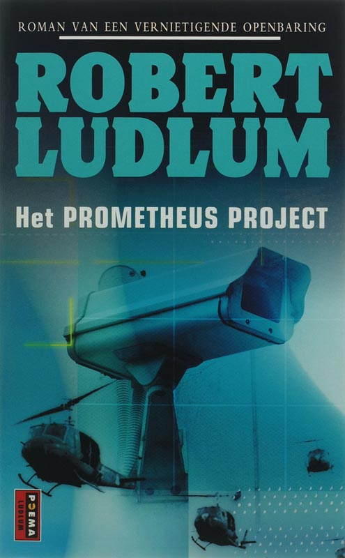Het Prometheus Project