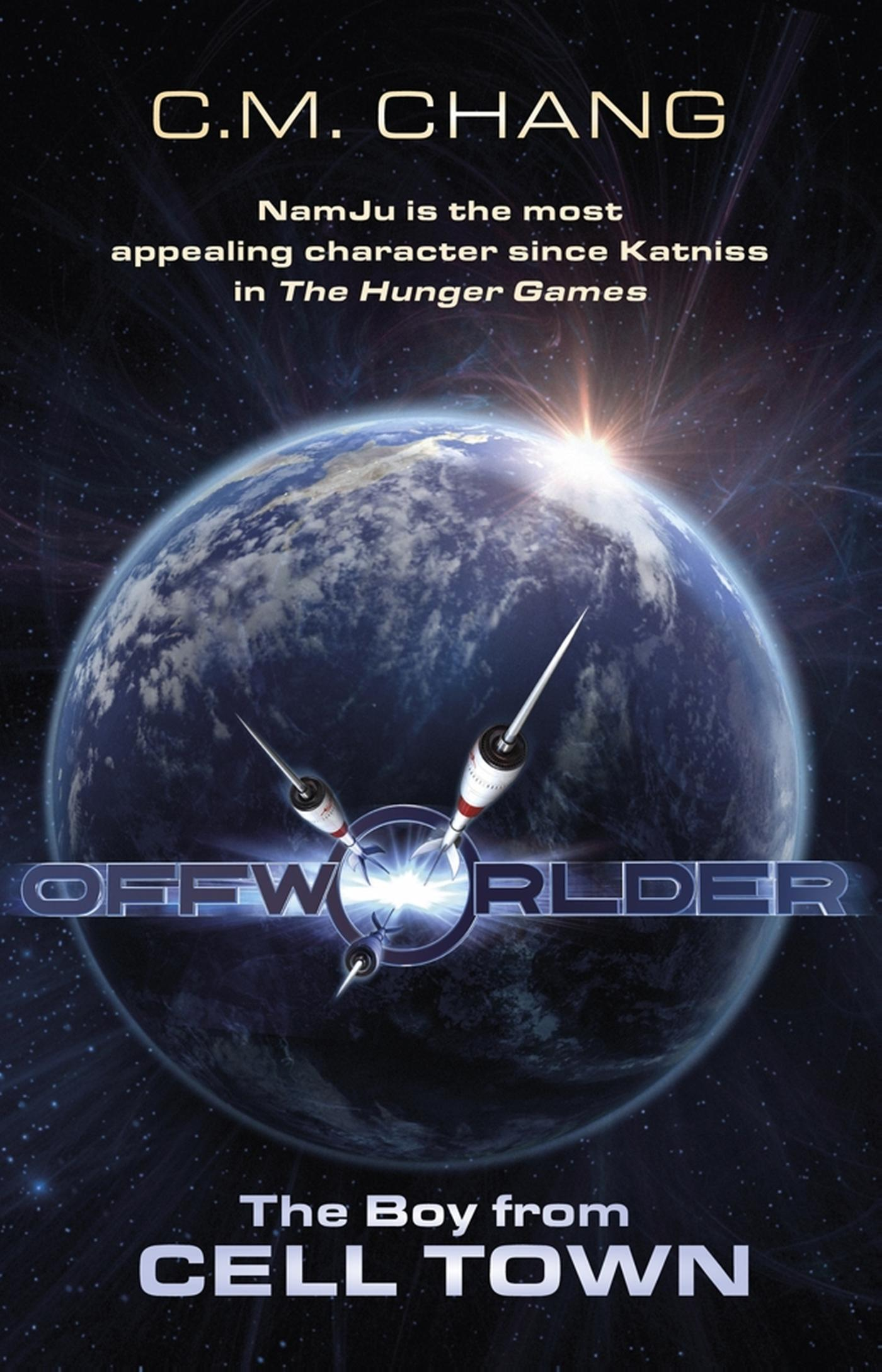 Offworlder 1: the boy from cell town