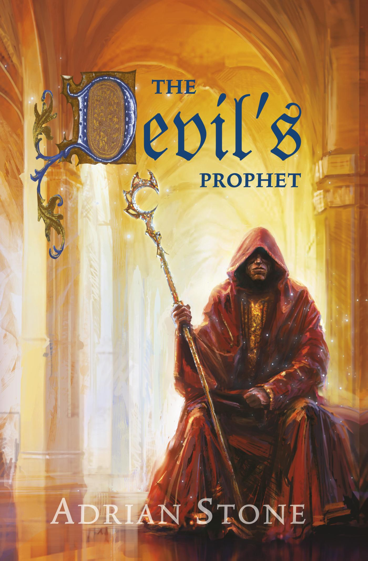 The devil's prophet image