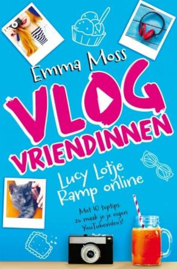 Lucy Lotje - Ramp online