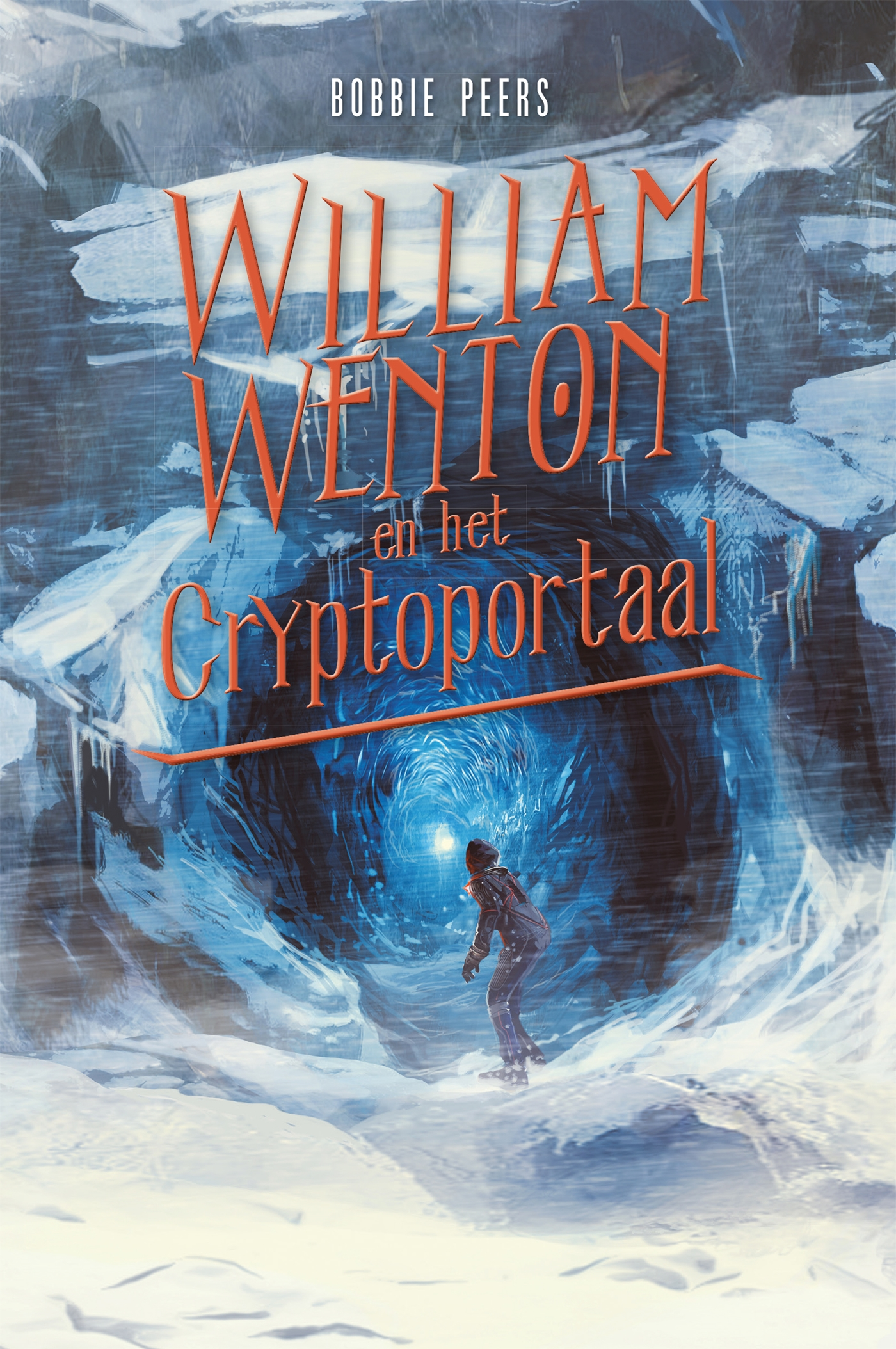 William Wenton en het Cryptoportaal