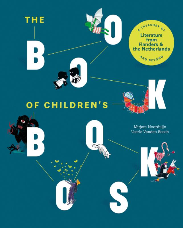 The Book of children's books image