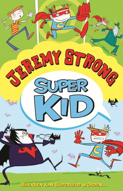 Lach je suf met Jeremy Strong