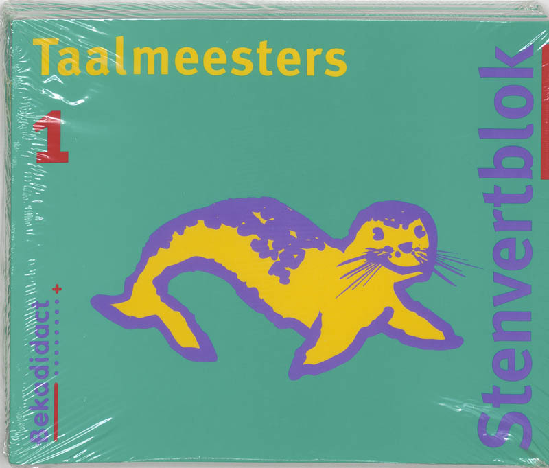 Taalmeesters set 5 ex