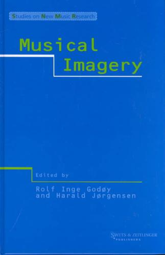 Musical Imagery image