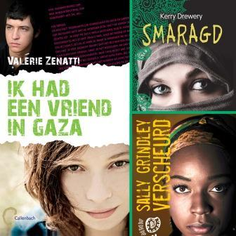 Internationale titels