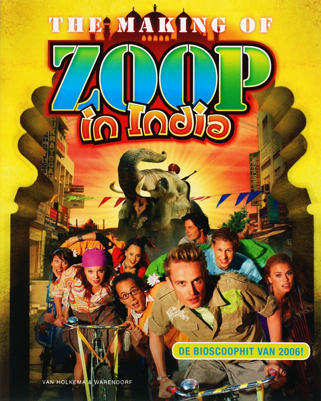 Making of ZOOP in India