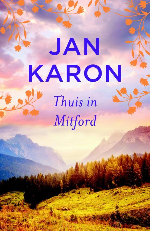 Thuis in Mitford
