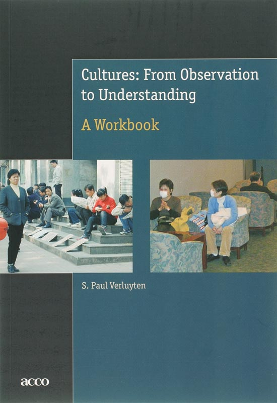 Cultures: From observation to understanding
