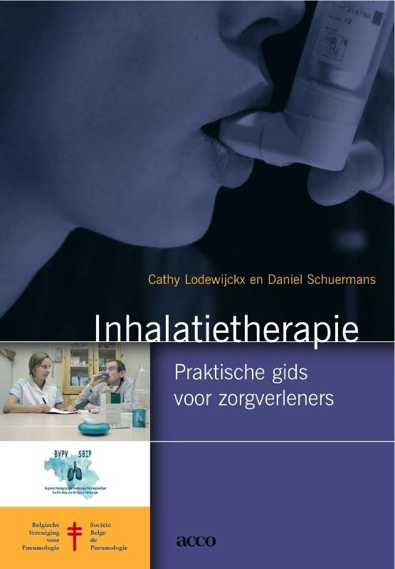 Inhalatietherapie