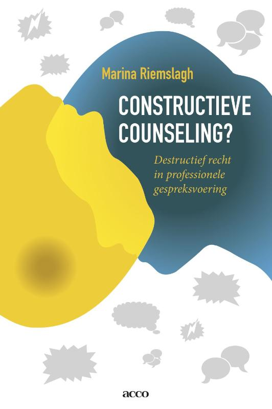 Constructieve counseling?