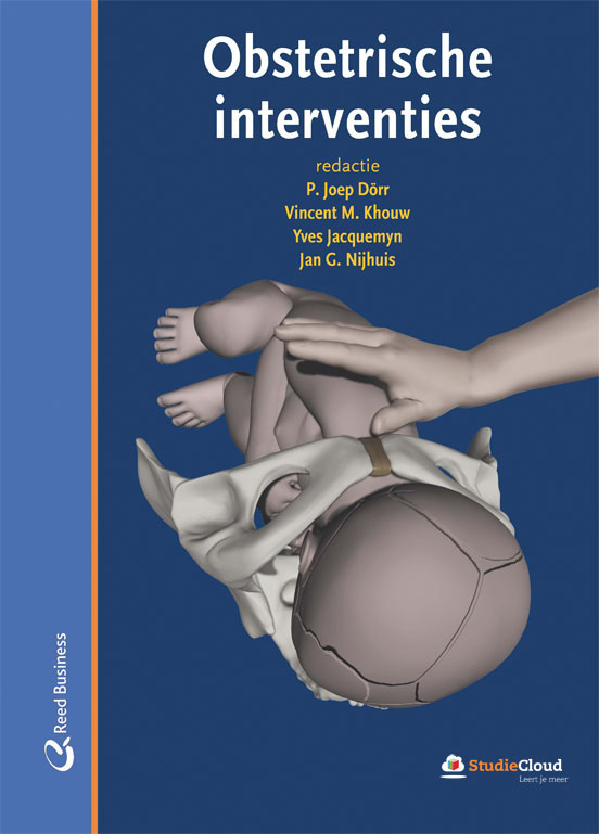 Obstetrische interventies