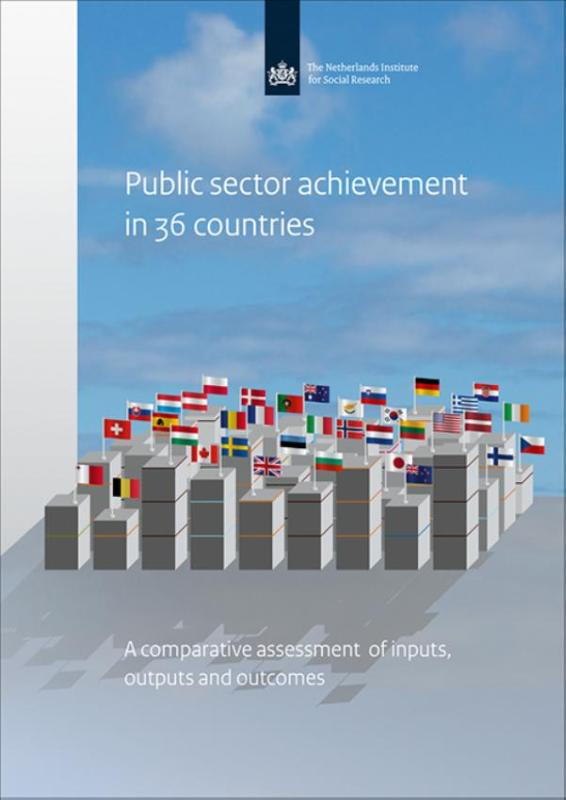 Public sector achievement in 36 countries