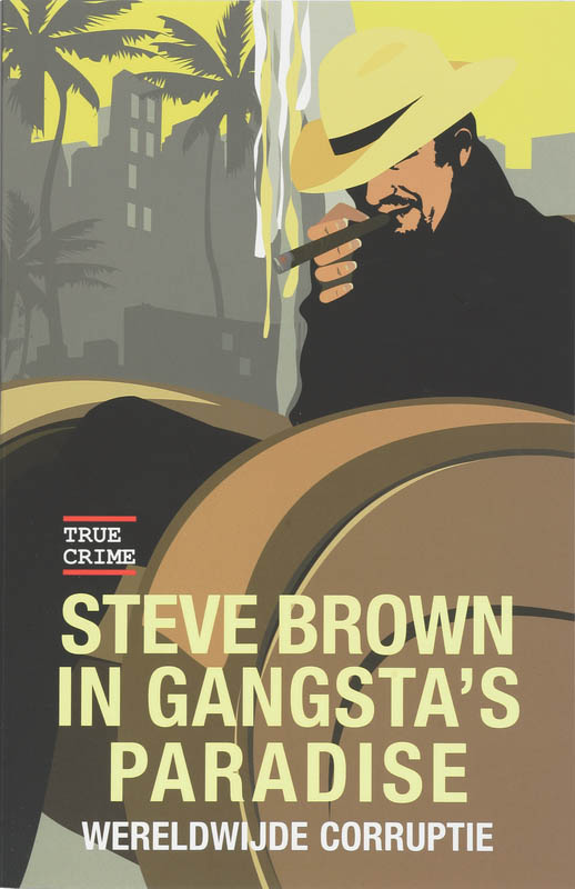 Steve Brown in Gangsta's Paradise
