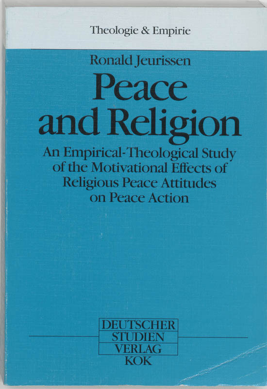 Peace and religion
