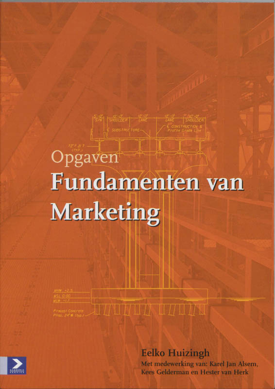 Fundamenten van Marketing