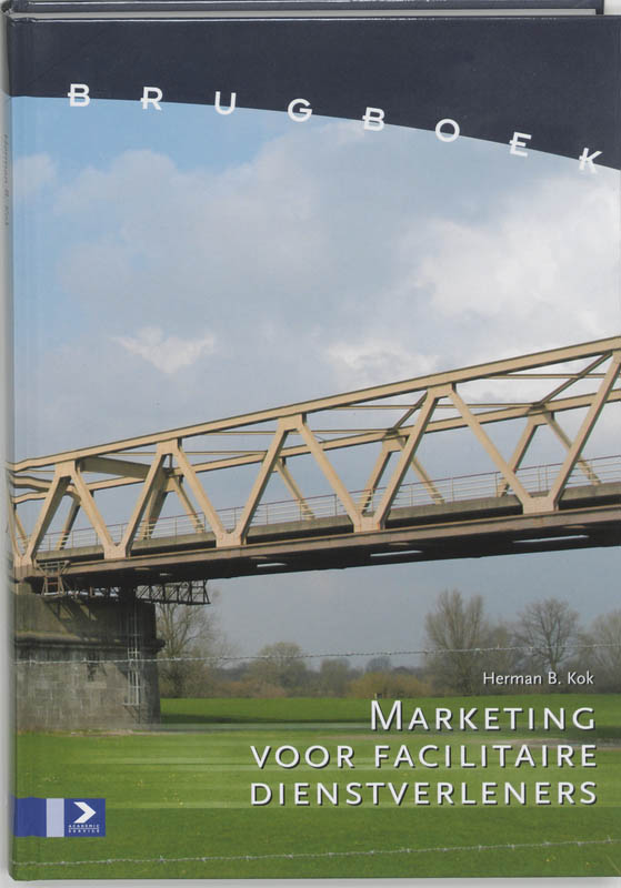 Brugboek Marketing voor facilitaire dienstverleners