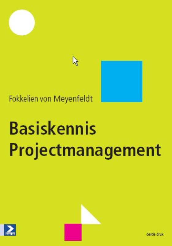 Basiskennis projectmanagement