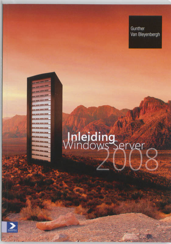 Inleiding windows server 2008