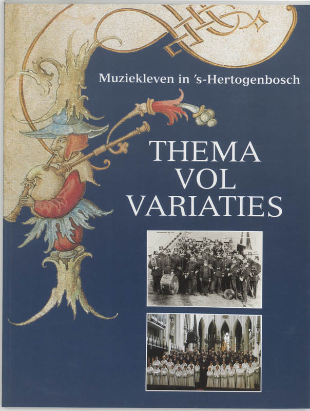 Thema vol variaties