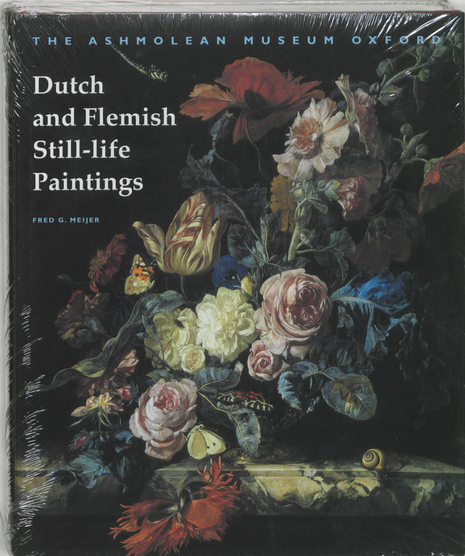 Dutch and Flemish still-life pictures