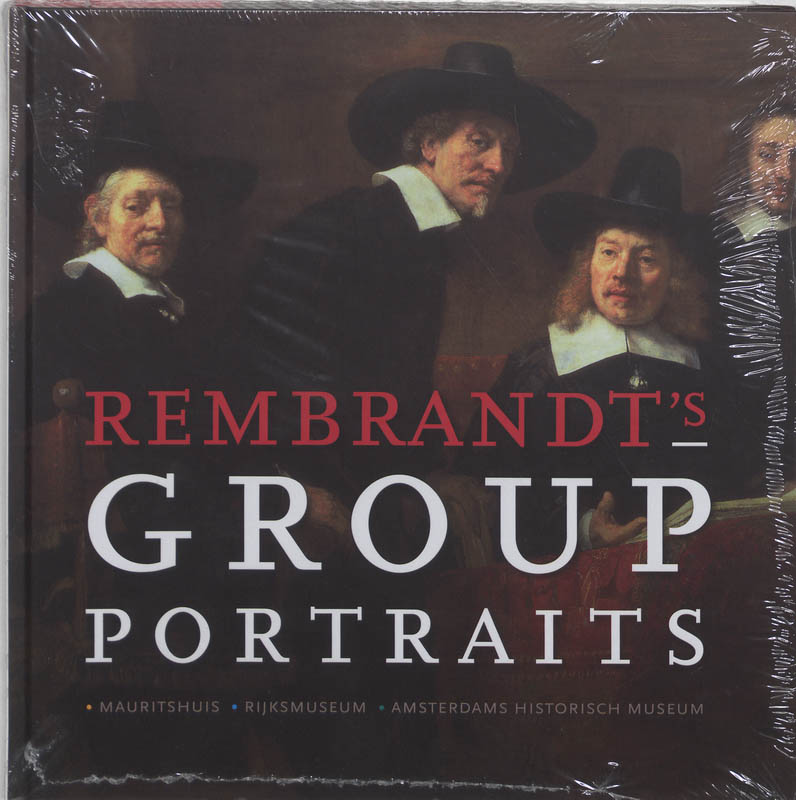 Rembrandts groupportraits