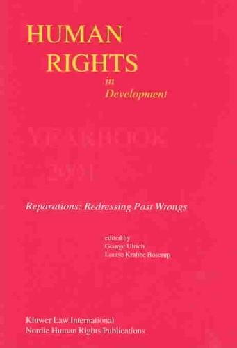 Human Rights in Development Yearbook 2001