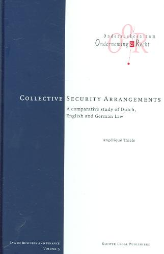 Collective Security Arrangements