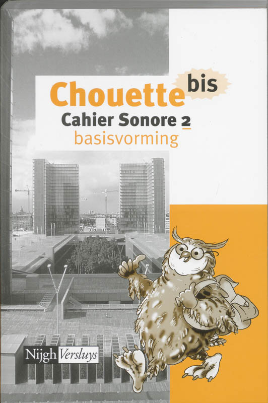 Chouette bis
