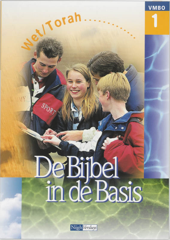 De bijbel in de basis