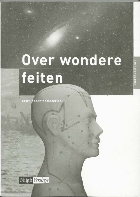 Over wondere feiten