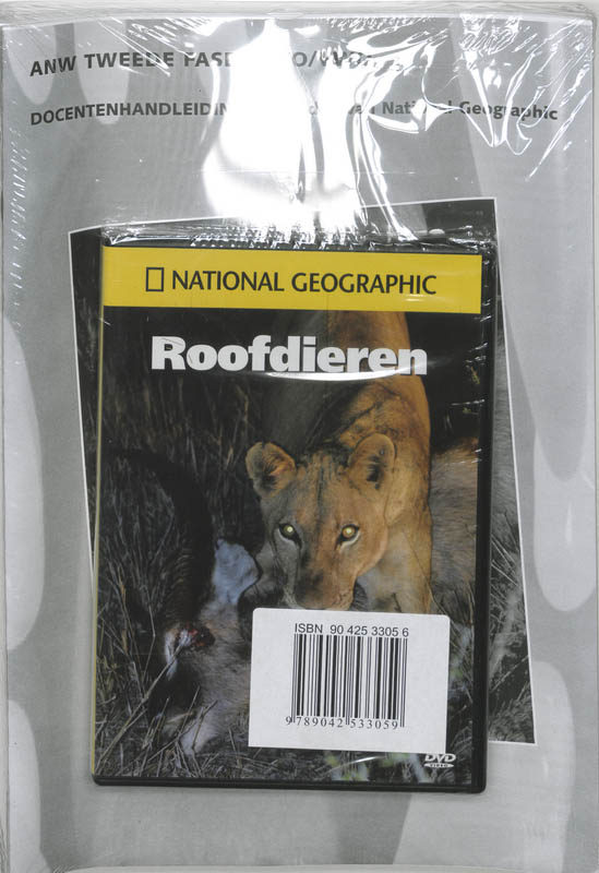 Lesbrief National Geographic