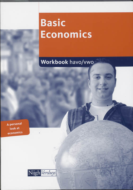 Basic Economics workbook