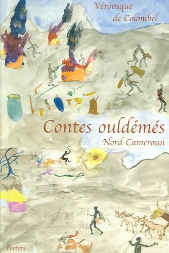 Contes Ouldemes (Nord-Cameroun)