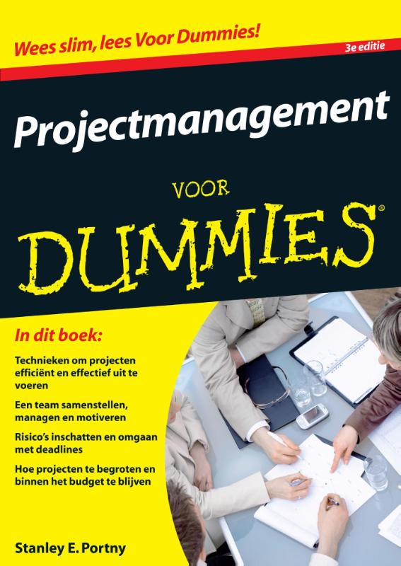 Projectmanagement Dummies