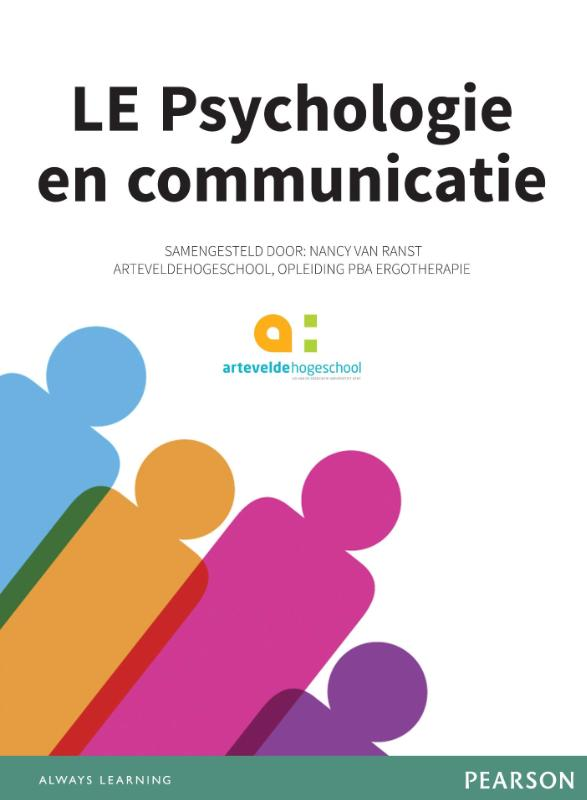 LE psychologie en communicatie