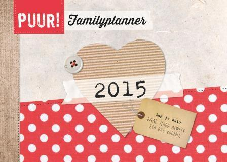 PUUR!family planner