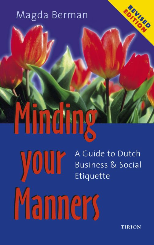 Minding your manners