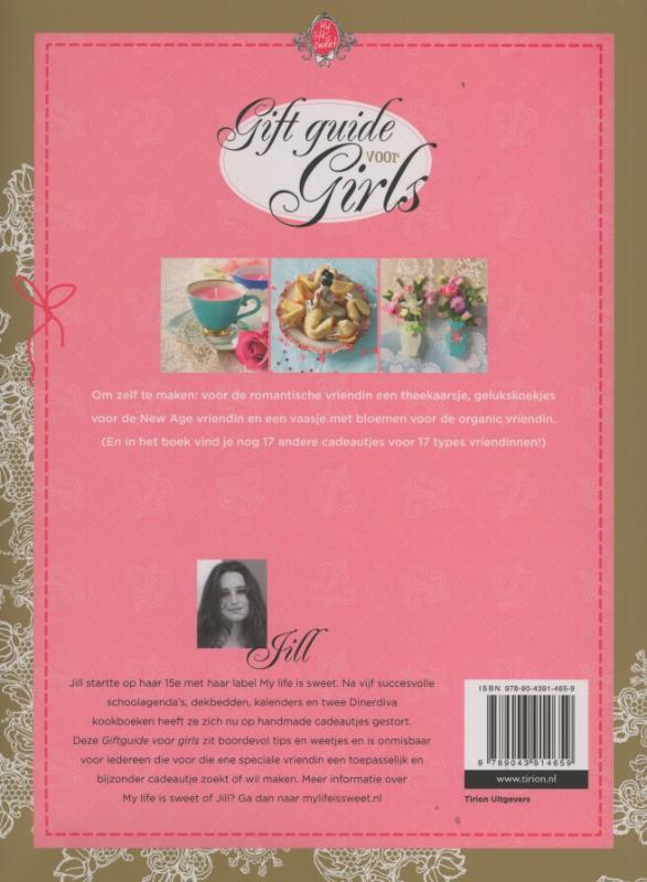 Gift guide voor girls image