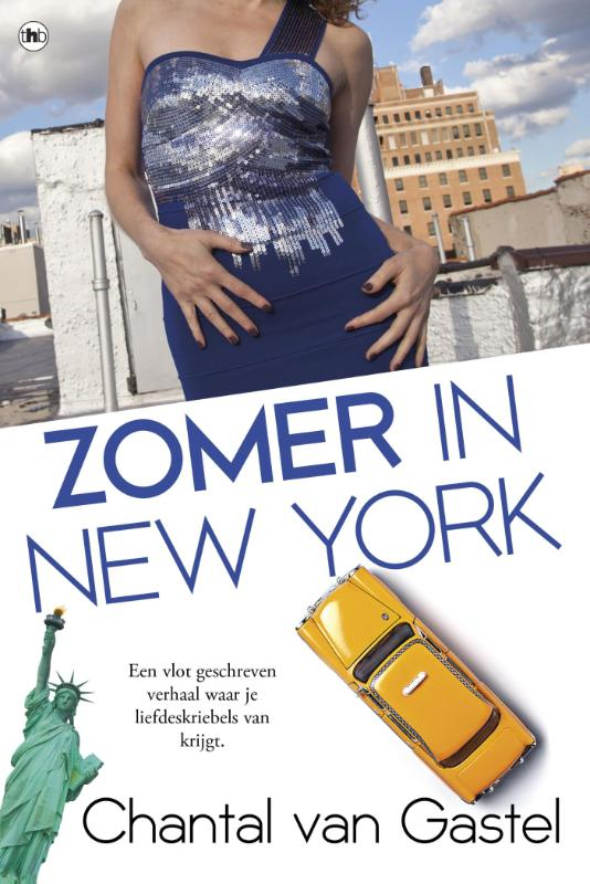 Zomer in New York 10 ex.