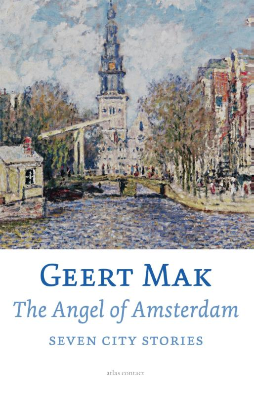 The angel of Amsterdam image
