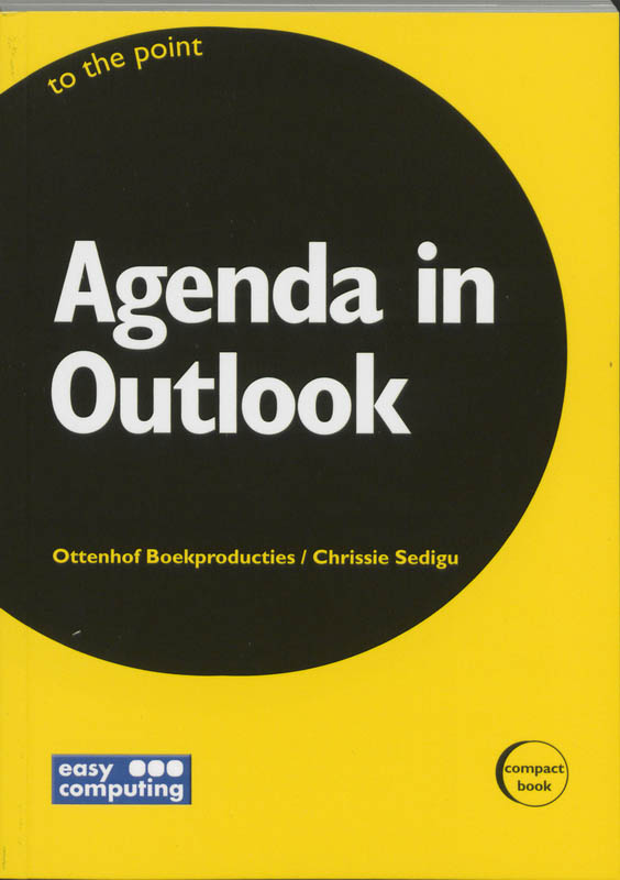 To The Point agenda in outlook