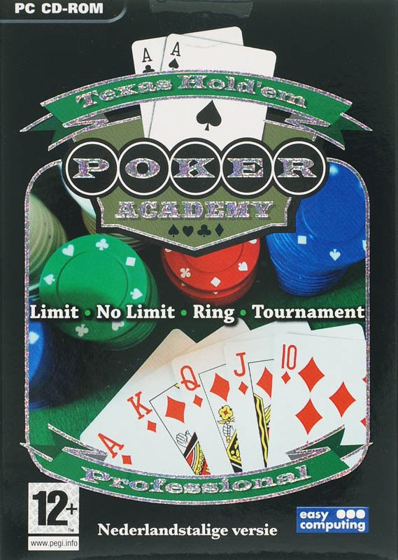 Poker Acedemy Professional